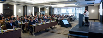 2019 IMA Conference in Budapest