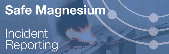 IMA Safe Magnesium Incident Reporting