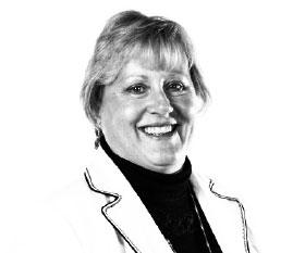 Eileen Wilton