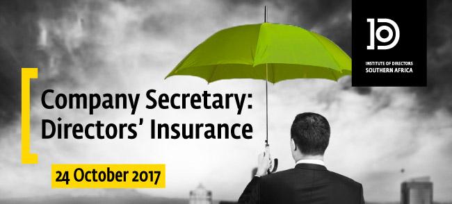 IoDSA CoSec_Directors_Insurance