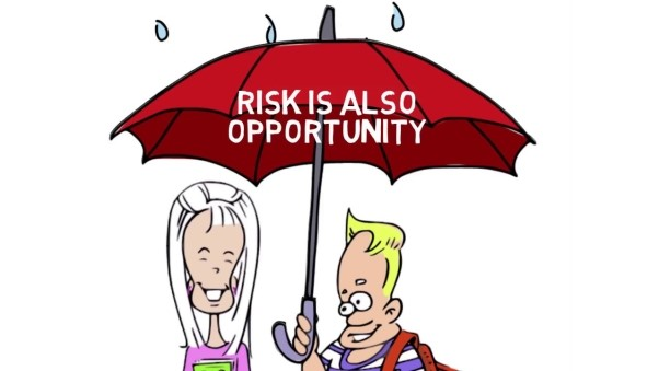 risk-also-opportunity