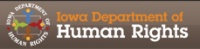 2013 The Iowa Department of Human Rights: What it Does to Help Underrepresented Iowans (Webinar)