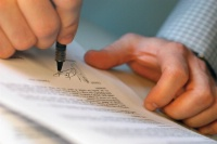 The Proper Drafting of Settlement Documents