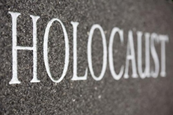 Holocaust Engraving
