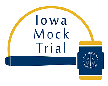 Middle School Mock Trial - The Iowa State Bar Association