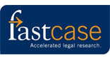 Fastcase Free Kegak Research Logo