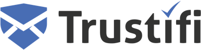 Trustifi Email Encryption Logo