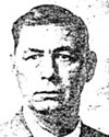 Chief of Police Clarence Ritsch Carmi Police Department End of Watch: Saturday, May 26, 1934