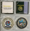 Region 10 Challenge Coin, IPA Members $7.50 each, Nonmembers $10 each