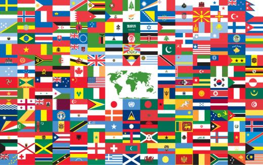 Ce pays marche sur la tête ! - Page 14 World_flag