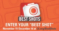 CEA Best Shots Contest