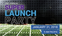 IPI  3rd Annual Super Launch Party