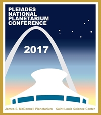 Pleiades National Planetarium Conference