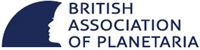 British Association of Planetaria Conference