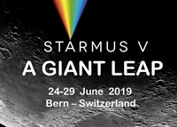 Starmus V, A giant leap, Festival of science and art