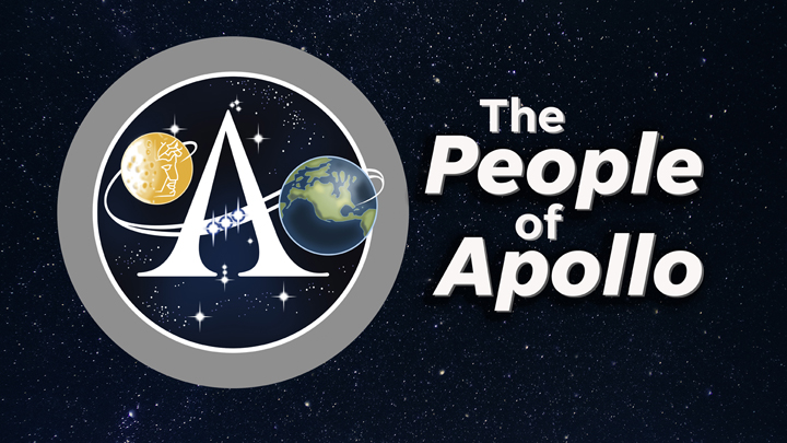 Florida Today People of Apollo logo