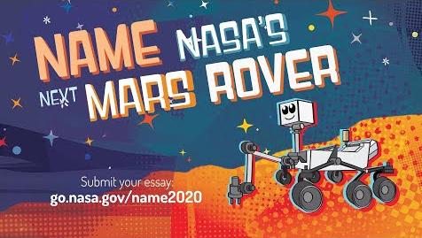 Name the Rover logo
