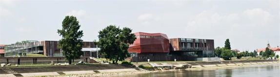 photo of Copernicus Science Center