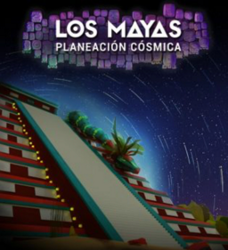 image for The Mayans Cosmic Planners