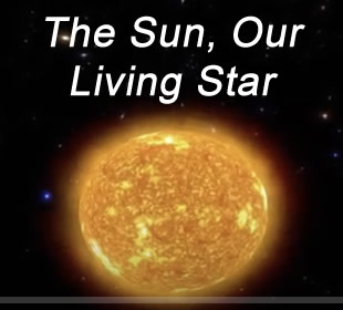 image for The Sun, Our Living Star