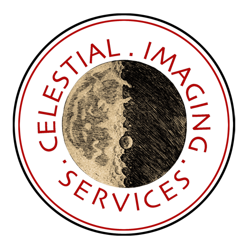 Logo: Celestial Imaging Services