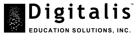 Digitalis logo