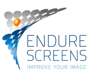 Endure Screens logo