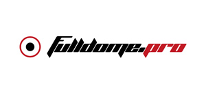 Fulldome Pro logo