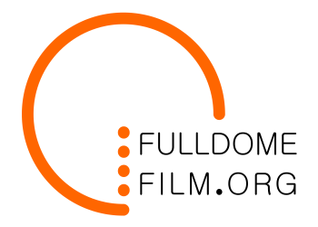 Fulldome Film Society Logo