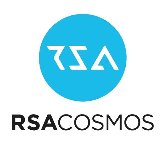 RSA Cosmos logo