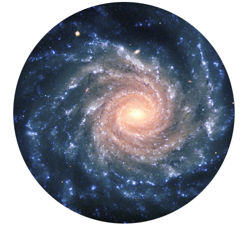 Image Credit: NGC1232, European Space Agency (ESO), Hubble Space Telescope