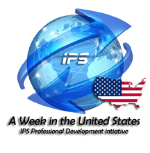 Week in the United States logo
