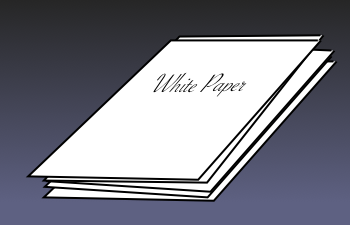 White papers graphic