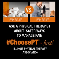 Choose PT Day in Springfield