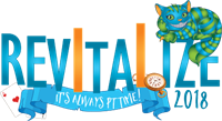 2018 REVITALIZE CONFERENCE & EXPO