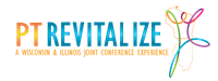 2020 PT REVITALIZE CONFERENCE & EXPO