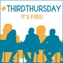 #THIRDTHURSDAY: