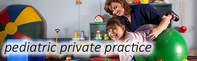 Pediatric Private Practice