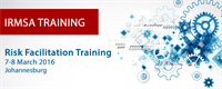 Risk Facilitation Training - 7 & 8 March 2016
