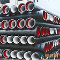 Introduction to and Installation of Ductile Iron Pipe