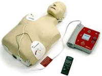 Heartsaver CPR & AED Cerfification
