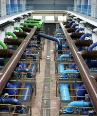 07/24/12 Joint Restraint Design and Application for Pressurized Water Pipe Systems WEBINAR IEPA#5214