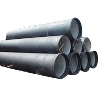 06/26/13 Ductile Iron Pipe: Design, Manufacturing Process & Installation Practices WEBINAR IEPA#8180
