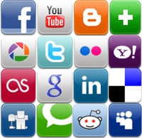 11/13/13 Social Media for Water Utilities: Navigating the Crossroads of Social Media WEBINAR