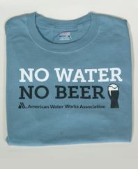 No Water No Beer - Social - Westmont