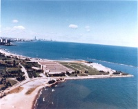 04/16/15 - Upgrades to the City of Chicago South Water Purification Plant (Chicago) IEPA#9132
