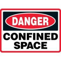 10/15/14 Confined Space Common Mistakes WEBINAR  IEPA# 8680