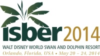 ISBER 2014 Annual Meeting & Exhibits