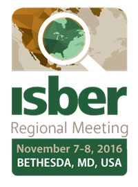 ISBER 2016 Regional Meeting