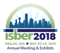 ISBER 2018 Annual Meeting & Exhibits - Dallas
